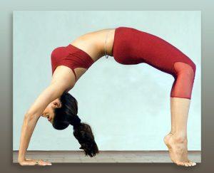 Yoga for working women