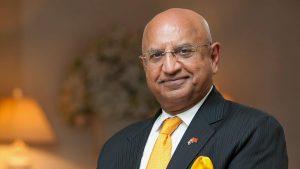 Arvind Lal Forbes 100 Richest Indians List