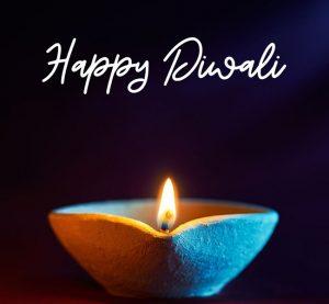 Personalised Diwali 2021 Wishes