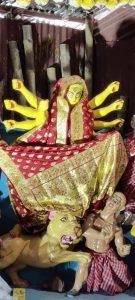 Kolkata Durga Puja 2021