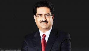 Kumar Mangalam Birla Top 10 richest Indians in 2021