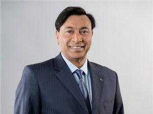 LN Mittal Top 10 richest Indians in 2021