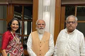 Rakesh Jhunjhunwala Net Worth