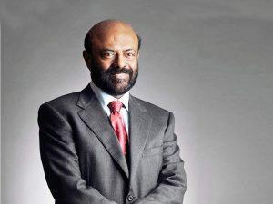 Shiv Nadar Top 10 richest Indians in 2021