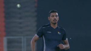 Vaibhav Arora Cricketer