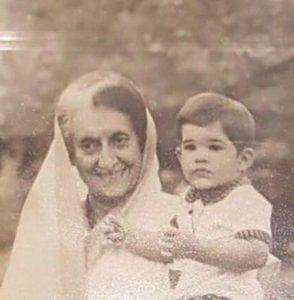 Who is Varun Gandhi