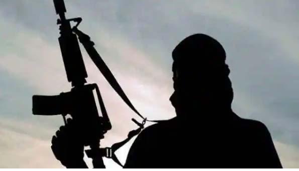 Terror Attack Attempt Failed In Delhi
