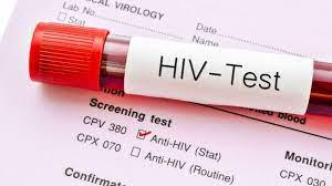 HIV Positive in Assam