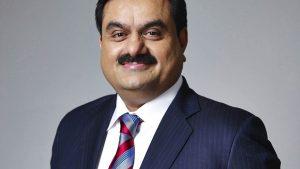 gautam adani Top 10 richest Indians in 2021