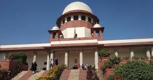 Supreme Court on Lakhimpur Kheri Violence