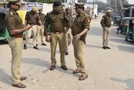 Delhi Police Alert Terrorist attack input