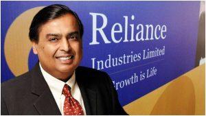 mukesh ambani Top 10 richest Indians in 2021