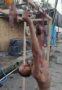 Murder on Kundli Border